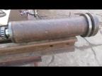 Передняя бабка для самодельного токарного станка по металлу