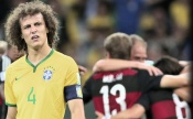 Бразильская футбольная команда
