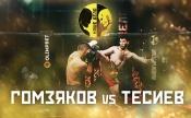 Гомзяков vs Тесиев