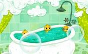 Песенка про ванную