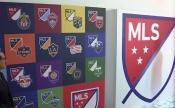 Спортивные логотипы и талисманы