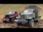 Чей ЗИЛ-157 круче? CombatCrew vs Миша Яковлев