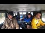 Довезет ли УАЗ Буханка до Севера?