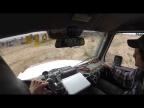 Дюнная гонка Ладога 2013 GoPro