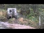 Вепсский лес 2012. Кольцевая гонка