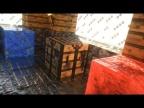 😱 РЕАЛИСТИЧНАЯ ГРАФИКА С RAY-TRACING В MINECRAFT ЧАСТЬ II [Игры На Прокачку]