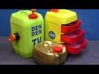 УЗНАВ ЭТОТ СЕКРЕТ ТЫ БОЛЬШЕ НИКОГДА не выбросишь пластиковую КАНИСТРУ! 5 Полезных самоделок!