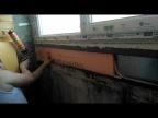 Самый простой и понятный способ утепления лоджии или балкона!