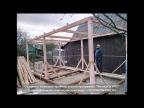 как строилась мастерская на даче