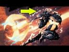 Веном стал СИЛЬНЕЙШИМ героем Marvel Comics.