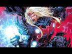КОРОЛЬ Тор против Бога симбиотов. Король в Черном #4.