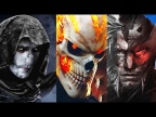 Все новые персонажи в киновселенной Marvel. 4 и 5 Фаза киновселенной MCU.