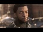 Вот какое видео выпустили Marvel, чтобы почтить память Черной Пантеры - Чедвика Боузмана.