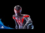 СЮЖЕТ Человека Паука на PS5. Playstation 5 Spider - man: Miles Morales.