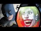 Бэтмен ПОСЛЕДНИЙ Рыцарь на Земле. (Полная История). Batman. Dc Comics.