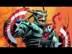 ТОП 10 Персонажей которые СЛОМАЛИ щит Капитана Америка.