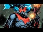 Новая Броня Бэтмена. Dc Comics #2.
