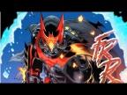 НОВАЯ броня БЭТМЕНА - Огненный Рыцарь. Dc Comics. [1]