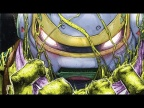 10 Убойных Фактов: Черепашки Ниндзя. Teenage Mutant Ninja Turtles.