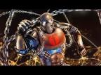 Инквизитор - русский супергерой! Глава 3:Шквальный огонь.