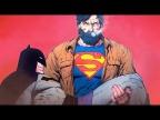 БЭТМЕН СОЗДАЛ УБИЙЦУ ЗЕМЛИ. Бэтмен последний рыцарь на Земле. Dc Comics #2.