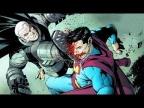 10 РАЗ когда Супермен был ПОБЕЖДЕН/УБИТ.