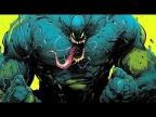 ХАЛКОВЕНОМ - Халк становится Веномом. Война симбиотов. Absolute Carnage #8.
