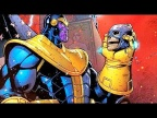 ТАНОС УБИЛ КАПИТАНА АМЕРИКА И СТАЛ ЛИДЕРОМ Мстителей? Marvel Comics.