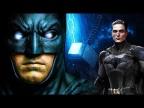 ДОСТОИН ли Бэтмен поднять МЬЁЛЬНИР?