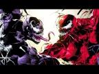 Война Симбиотов. Absolute Carnage #1. MARVEL COMICS.