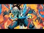 ВЕНОМ СТАЛ БОГОМ ГРОМА? Веном из Асгарда #3. MARVEL COMICS.