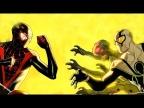 ЛЮДИ ПАУКИ ПРОТИВ НАСЛЕДНИКОВ #7. SPIDER-GEDDON. MARVEL COMICS.
