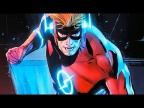 КТО УБИЛ ФЛЭША? КРИЗИС ГЕРОЕВ #3. DC COMICS.