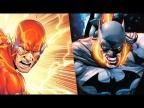 КТО УБИВАЕТ СУПЕРГЕРОЕВ? КРИЗИС ГЕРОЕВ #2. DC COMICS. HEROES IN CRISIS