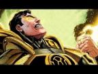 ПОЧЕМУ СУПЕРМЕН СТАЛ ВОПЛОЩЕНИЕМ СТРАХА? DC COMICS.#1