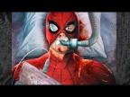 СМЕРТЬ ПАРКЕРА. НОРМАН ОЗБОРН СТАЛ ЧЕЛОВЕКОМ-ПАУКОМ. СпайдерГеддон #2. Marvel Comics.