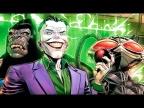 ЛЕГИОН ПОГИБЕЛИ ПРОТИВ ЛИГИ СПРАВЕДЛИВОСТИ #1. DC COMICS.