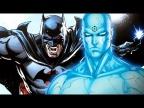 МАНХЭТТЕН СОЗДАЛ СУПЕРГЕРОЕВ DC? BATMAN. FLASH. SUPERMAN. DC COMICS.