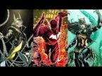 КУДА ПРОПАЛ БЭТМЕН? ТЕМНЫЕ РЫЦАРИ. МЕТАЛЛ. DARK NIGHTS:METAL. DC COMICS REBIRTH.