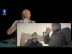"""Синий Фил 386: Дмитрий Goblin Пучков про сериал """"Зулейха открывает глаза"""", шестая серия"""
