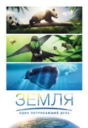 Постер к фильму Земля: Один потрясающий день 2017