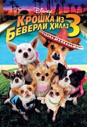 Постер к фильму Крошка из Беверли-Хиллз 3 2012