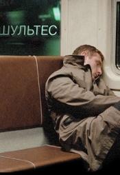 Постер к фильму Шультес 2008