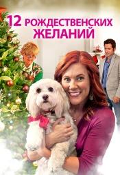 Постер к фильму 12 Рождественских желаний 2011