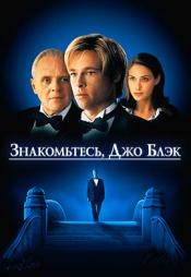 Постер к фильму Знакомьтесь, Джо Блэк 1998