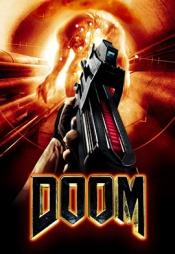 Постер к фильму Doom 2005