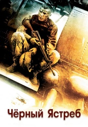 Постер к фильму Чёрный ястреб 2001