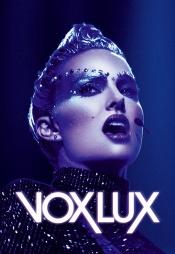 Постер к фильму Вокс люкс 2018