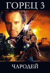 Постер к фильму Горец 3: Чародей 1994