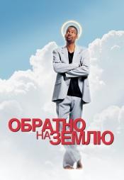 Постер к фильму Обратно на Землю 2001